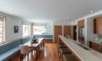 Seizan Kitchen Area | Hirafu, Niseko