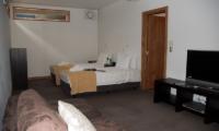 Seizan Twin Bedroom Area | Hirafu, Niseko