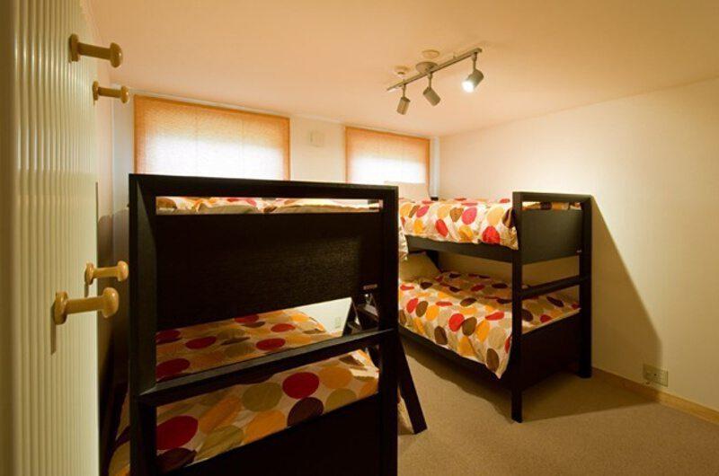 Shin Shin Bunk Beds | Lower Hirafu Village, Niseko