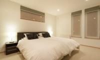 Silverfox Bedroom | Hirafu St Moritz, Niseko