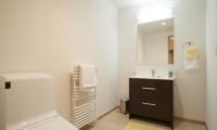 Silverfox Bathroom | Hirafu St Moritz, Niseko