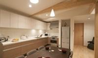 Silverfox Kitchen | Hirafu St Moritz, Niseko