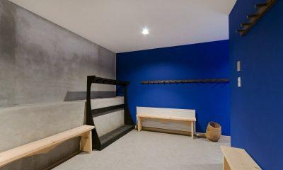 Sugarpot Ski Room | Lower Hirafu Village, Niseko