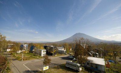 Sugarpot Surrounding | Lower Hirafu Village, Niseko