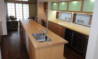 Tamo Fully Equipped Kitchen   Hirafu, Niseko