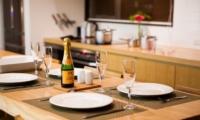 Tamo Dining Room | Hirafu, Niseko