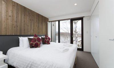 Tokubetsu Bedroom | Lower Hirafu Village
