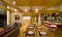 Tsubaki Dining Room | Lower Hirafu Village, Niseko