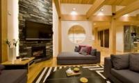 Tsubaki Living Room | Lower Hirafu Village, Niseko