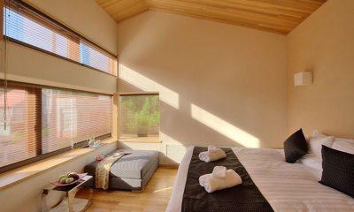 Tsubaki Bedroom   Lower Hirafu Village, Niseko