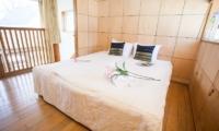 Yotei Cottage Master Bedroom | Lower Hirafu Village, Niseko