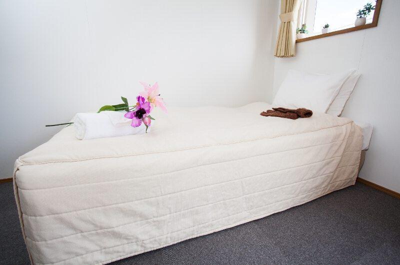 Yotei Cottage Bedroom One | Lower Hirafu Village, Niseko