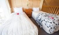 Yotei Cottage Bedroom | Lower Hirafu Village, Niseko