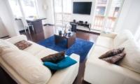 Yukisawa House Living Room | Lower Hirafu Village, Niseko