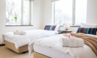 Yukisawa House Bedroom | Lower Hirafu Village, Niseko