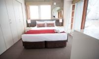 Yume Basho Bedroom One | Lower Hirafu Village, Niseko