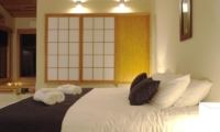 Zekkei Bedroom | Lower Hirafu Village, Niseko
