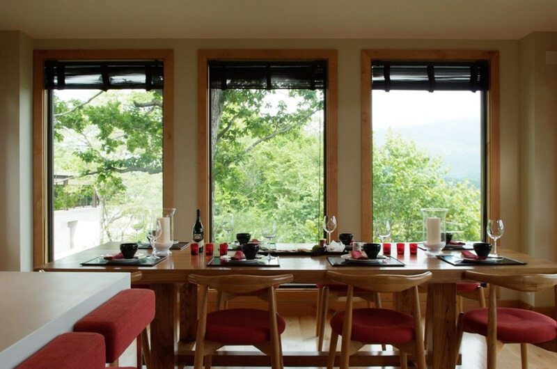 Zekkei Dining Room | Lower Hirafu Village, Niseko