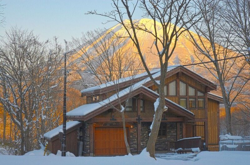 Zekkei Outdoors | Lower Hirafu Village, Niseko