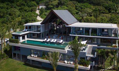 Villa Saan Exterior | Kamala, Phuket