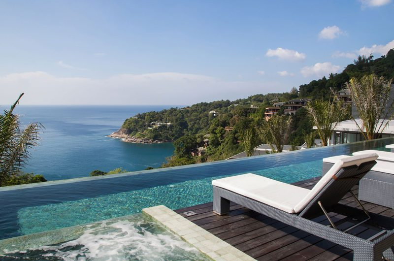 Villa Saan Pool | Kamala, Phuket