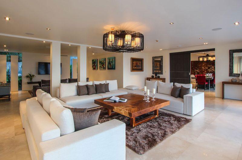 Villa Saan TV Room | Kamala, Phuket