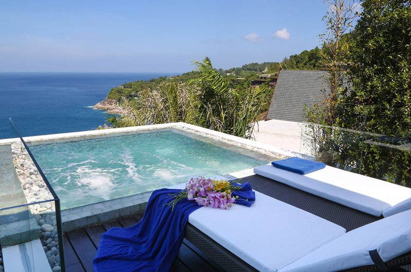 Villa Saan Jacuzzi | Kamala, Phuket