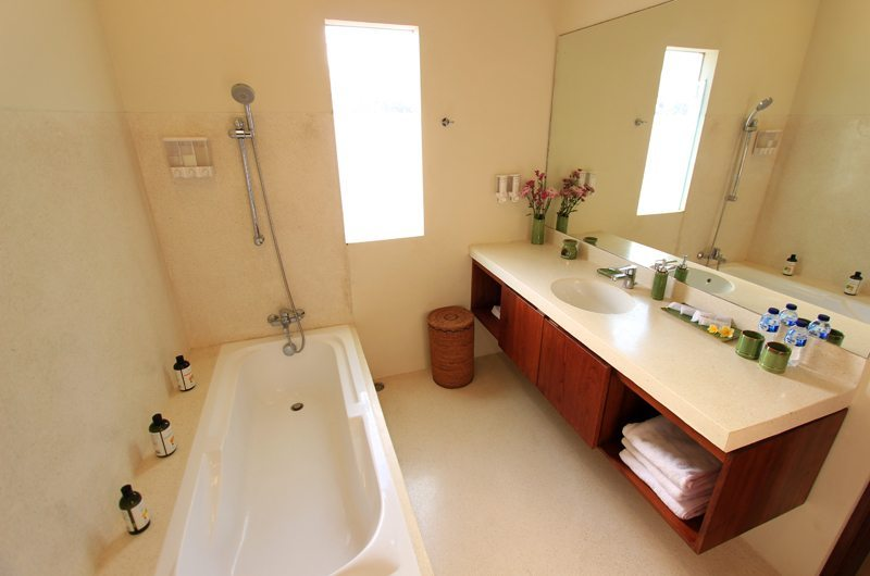 Villa 8 Sanur Bathroom | Sanur, Bali