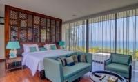 Villa Aum Guest Bedroom | Uluwatu, Bali