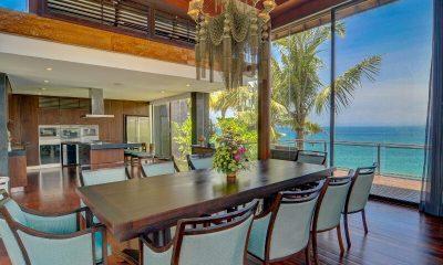 Villa Aum Dining Pavilion | Uluwatu, Bali