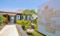 Villa Aum Pathway | Uluwatu, Bali