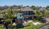 Villa Aum Outdoor View | Uluwatu, Bali