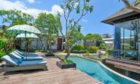 Villa Aum Sun Deck | Uluwatu, Bali
