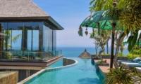 Villa Aum Pool Side | Uluwatu, Bali