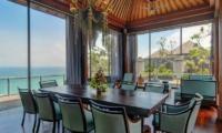 Villa Aum Dining Area | Uluwatu, Bali