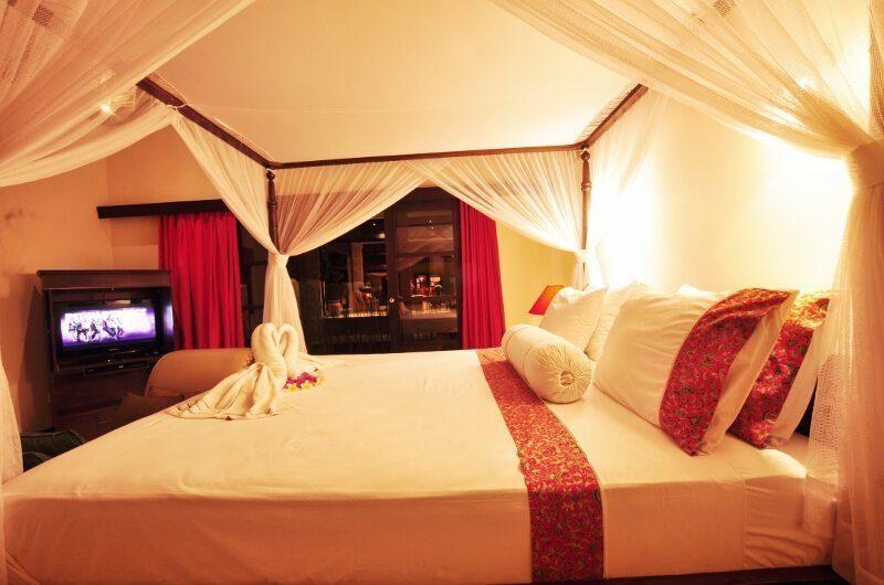 Villa Lehaleha Bedroom   Sanur, Bali
