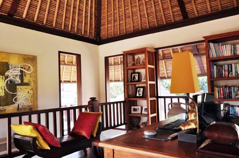 Villa Lehaleha Study   Sanur, Bali