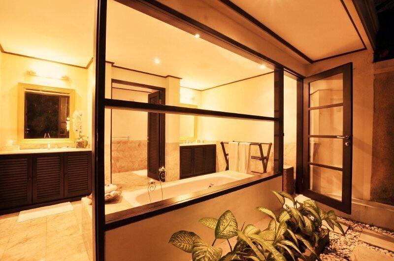 Villa Lehaleha Bathroom   Sanur, Bali