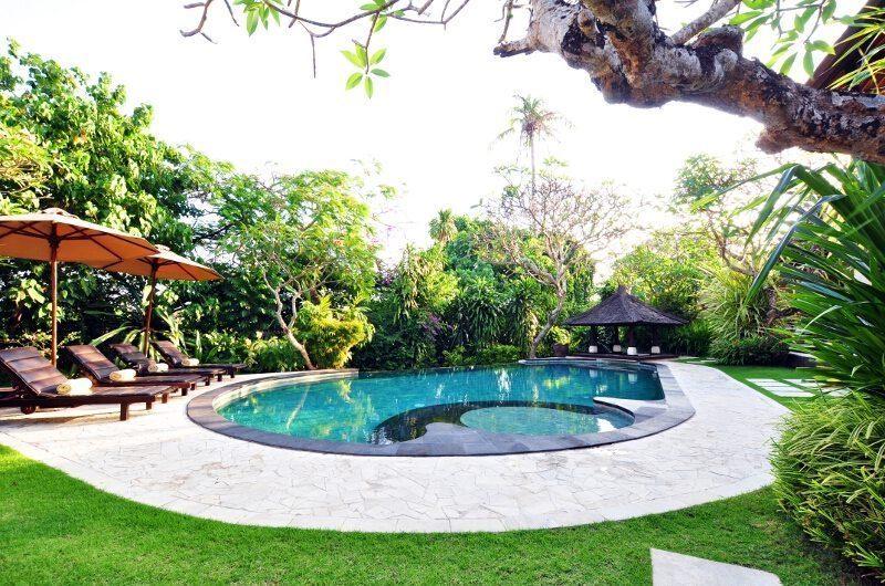 Villa Lehaleha Sun Beds   Sanur, Bali