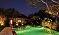 Villa Lehaleha Swimming Pool   Sanur, Bali