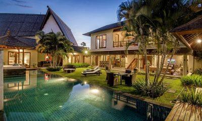 Villa M Bali Seminyak Pool View | Petitenget, Bali