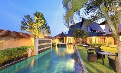 Villa M Bali Seminyak Swimming Pool | Petitenget, Bali