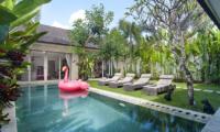 Villa Mia Swimming Pool | Canggu, Bali