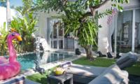 Villa Mia Pool Side | Canggu, Bali