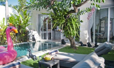 Villa Mia Pool Side | Canggu, Bali