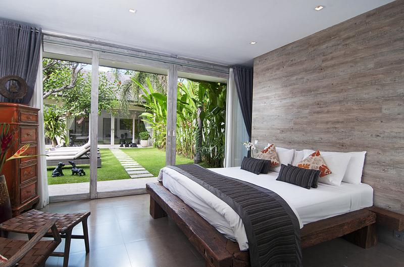 Villa Mia King Size Bed | Canggu, Bali