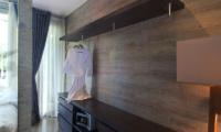 Villa Mia Walk-In Wardrobe | Canggu, Bali