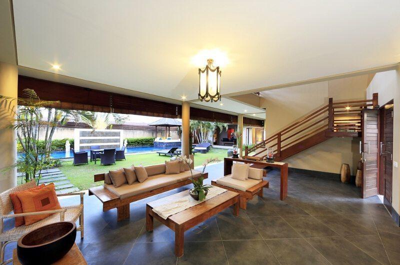 Villa M Petitenget Living Area | Petitenget, Bali