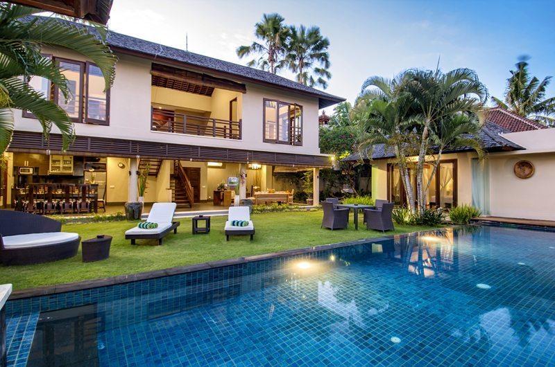 Villa M Bali Seminyak – An Unforgettable Villa Experience