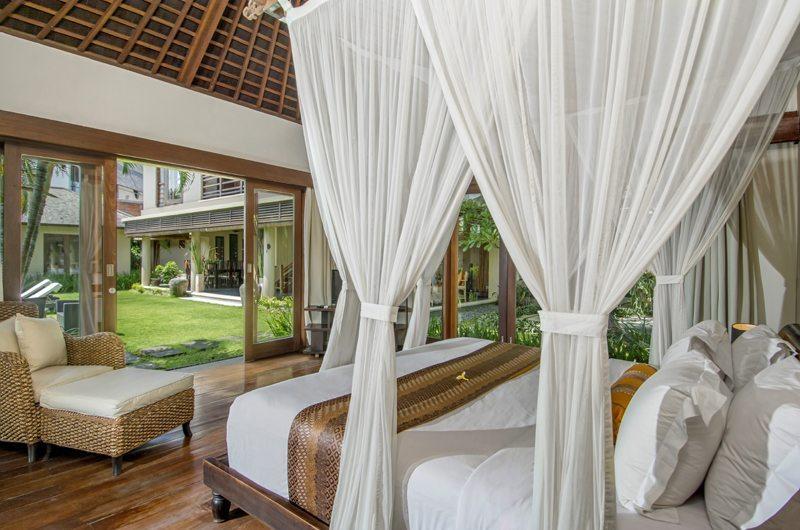 Villa M Bali Seminyak Master Bedroom | Petitenget, Bali